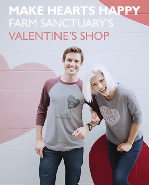 Make Hearts Happy! Check out our Valentine